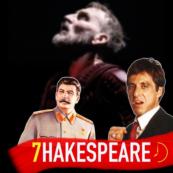 Macbeth, Tony Montana e Stalin: la tentazione del totalitarismo - #7hakespeare