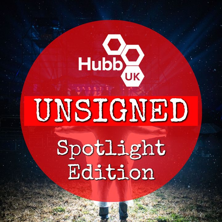 Hubb UK UNSIGNED Spotlight Edition Raphael Cortez