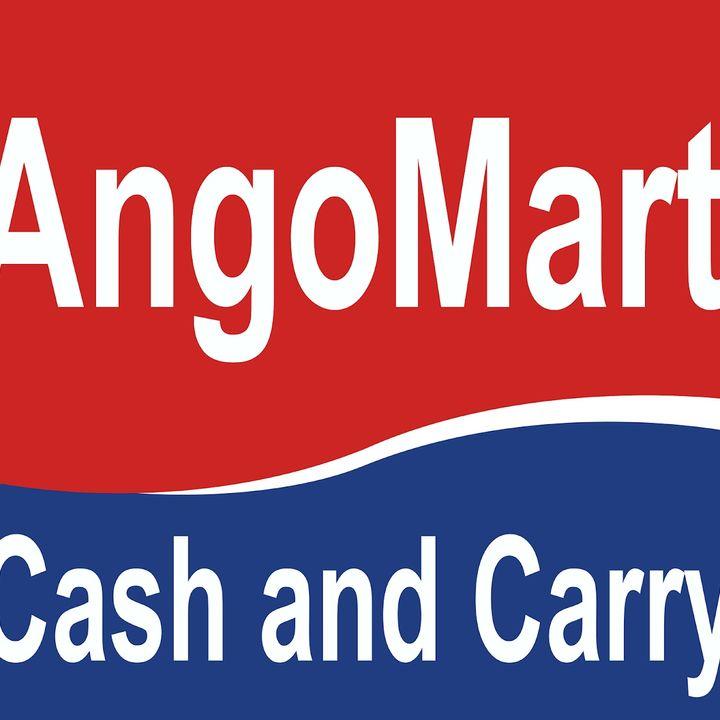 Ango Mart - Stop Covid 19