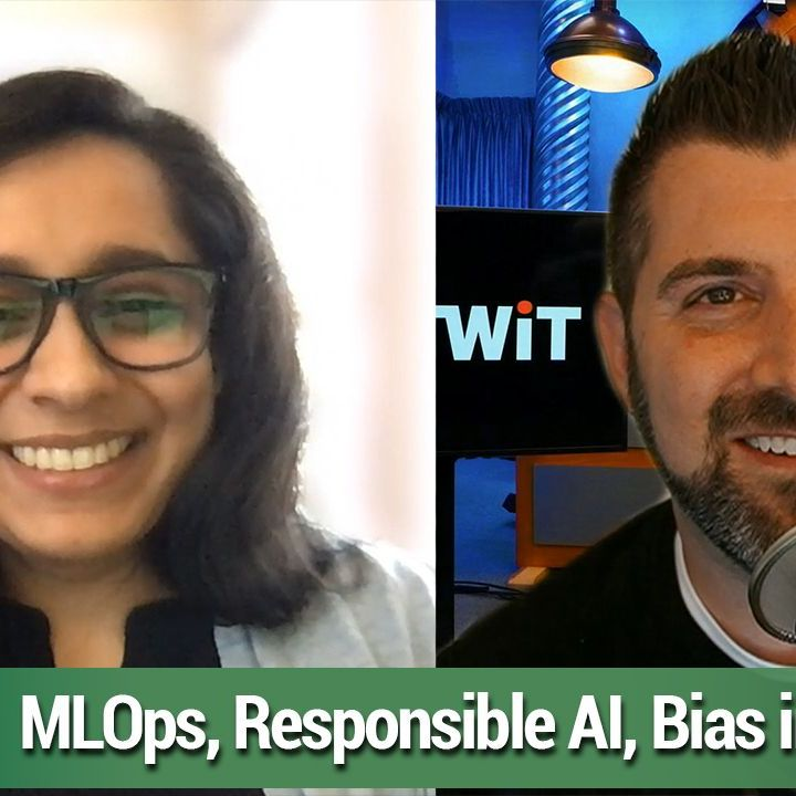 TWiET 438: AI Ethics & Bias - Are you introducing bias into your AI projects?