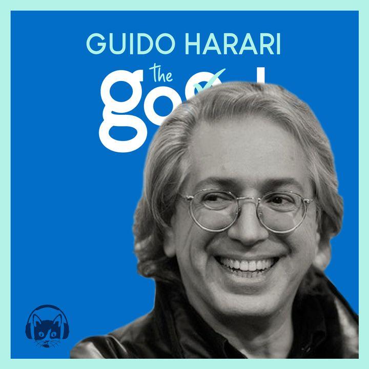 91. The Good List: Guido Harari - 5 sguardi senza pregiudizi