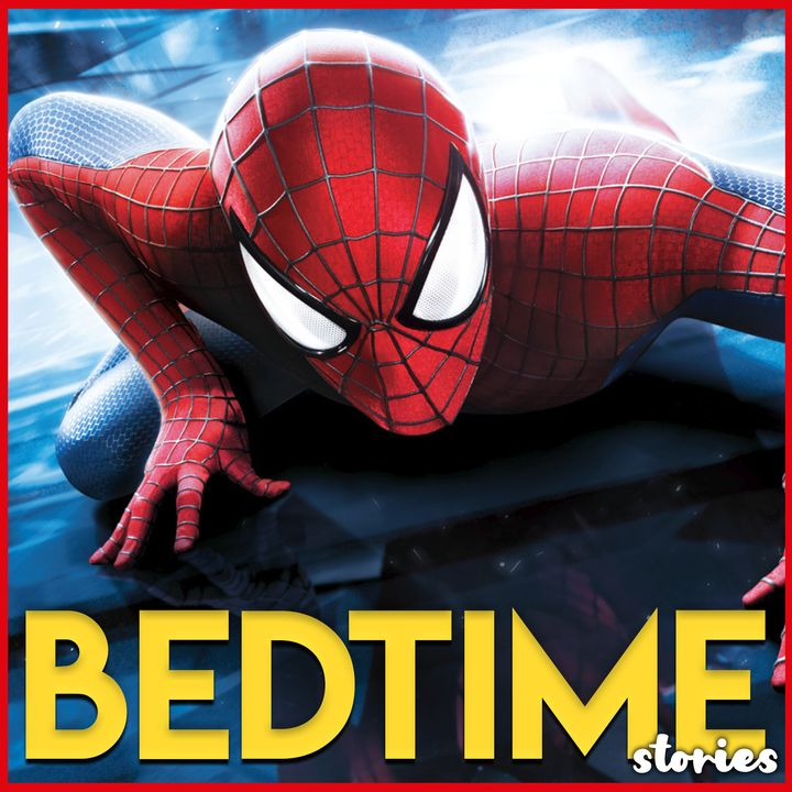 Spider-Man 2 - Bedtime Story