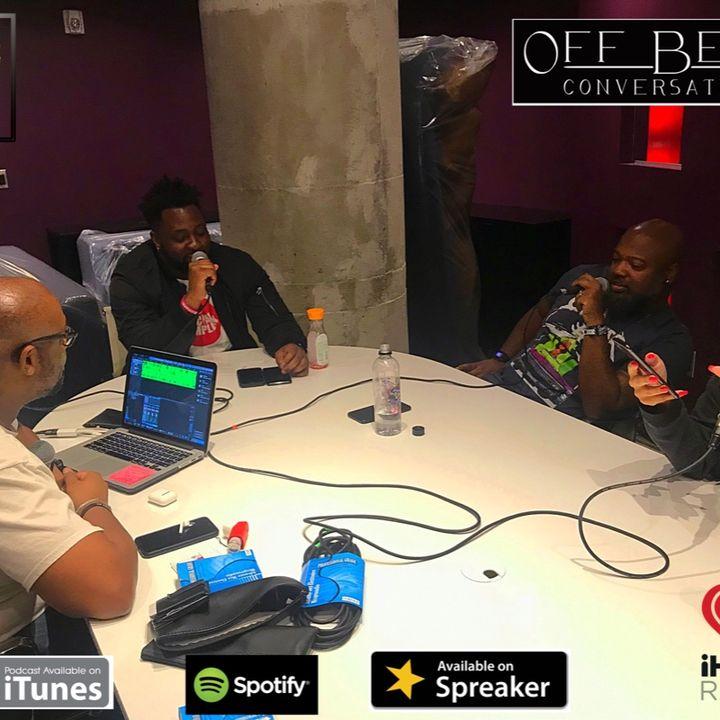 OffBeat Conversations: M2M Converges On Dallas