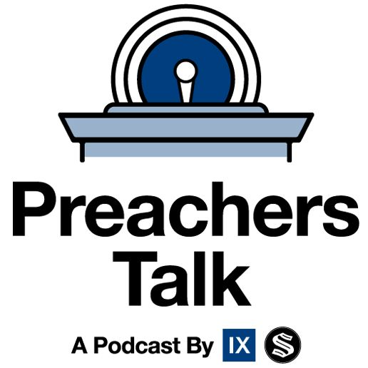 Episode 3: On Inebriated Preaching