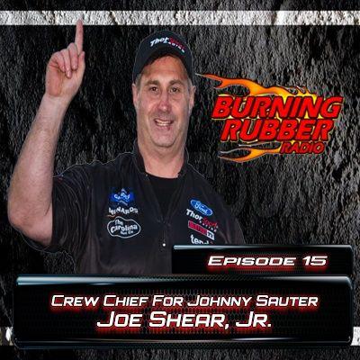 Ep. 15: Joe Shear, Jr.
