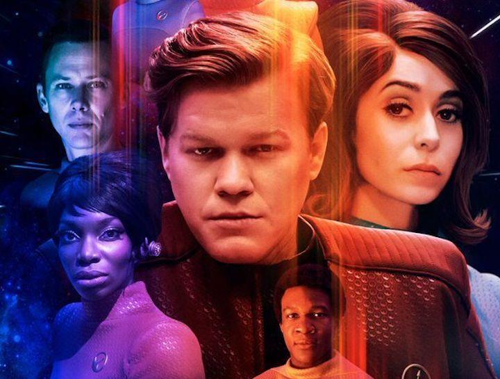 "Black Mirror: ""USS Callister"" Movie Night with David Hoffmeister & Jason Warwick"