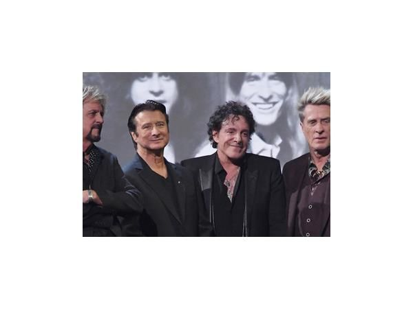 Gregg Rolie Talks About Journey, Ringo and The Rock Hall