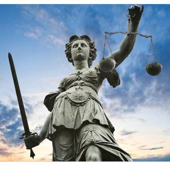 THEMIS   Adalet ve Düzen Tanrıçası