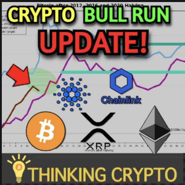 Crypto Bull Run Still Alive? NYSE To List Valkerie Bitcoin ETF & Louisiana Endorses Bitcoin