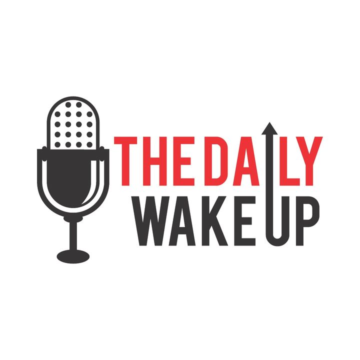 The Daily Wake Up