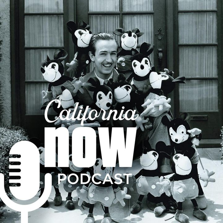3 California Podcasts You Should Know