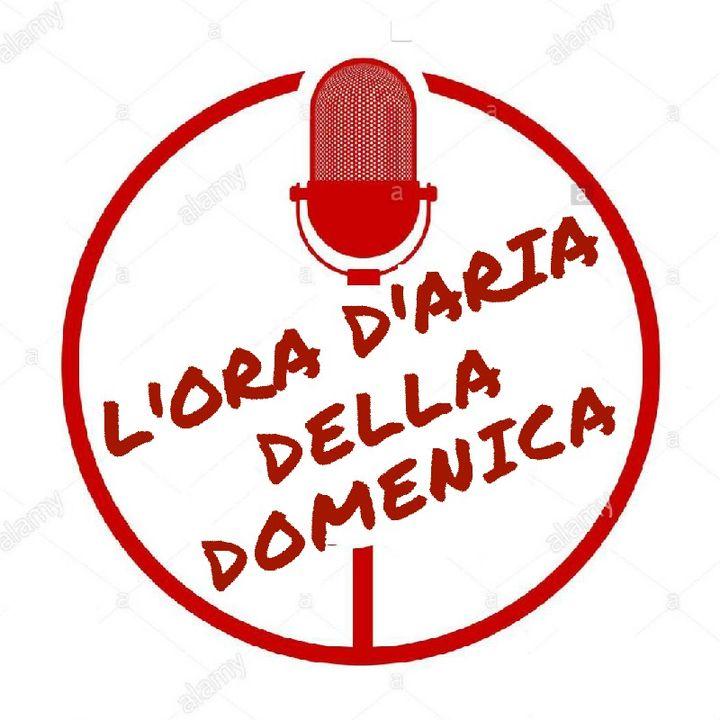 🎙10/10/2021 L'ORA D'ARIA DELLA DOMENICA- MICROFONO APERTO SENZA FILTRI🎙