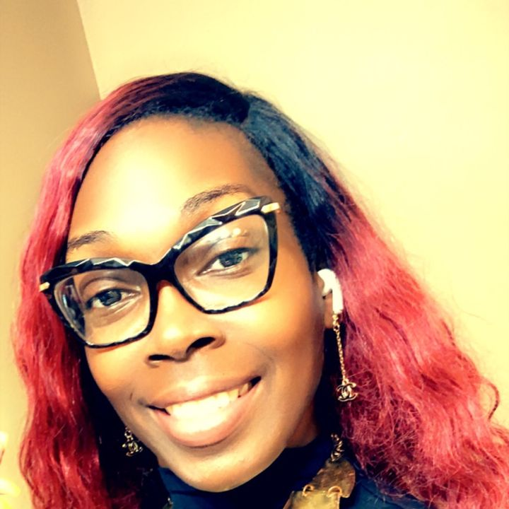 S1 E260 - God's Day with Lady Aunqunic Collins on 12.8.2020 - Part 1