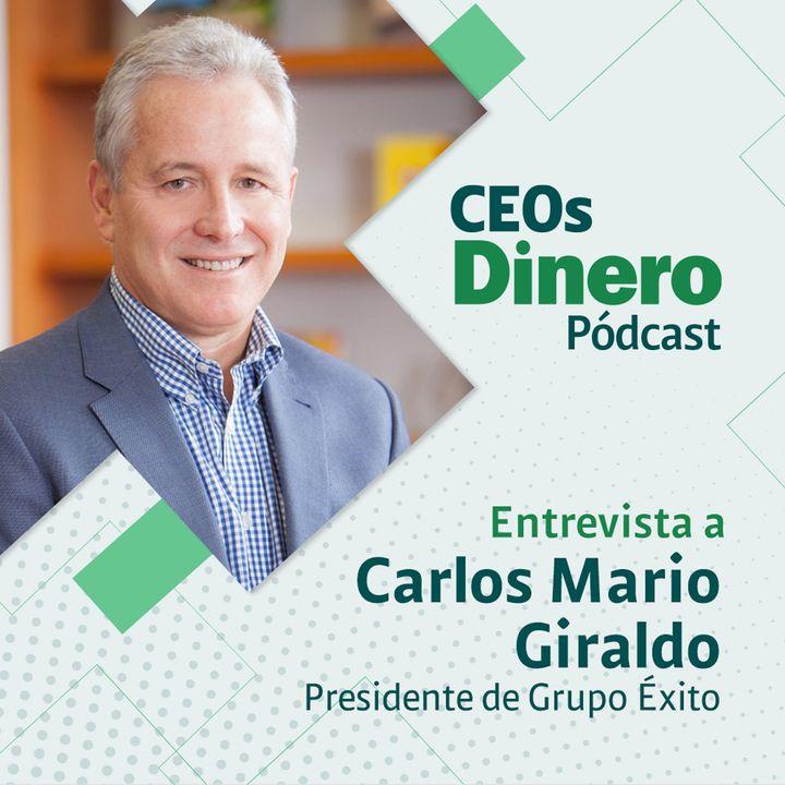 CEOs se estrena con las claves de liderazgo de Carlos Mario Giraldo
