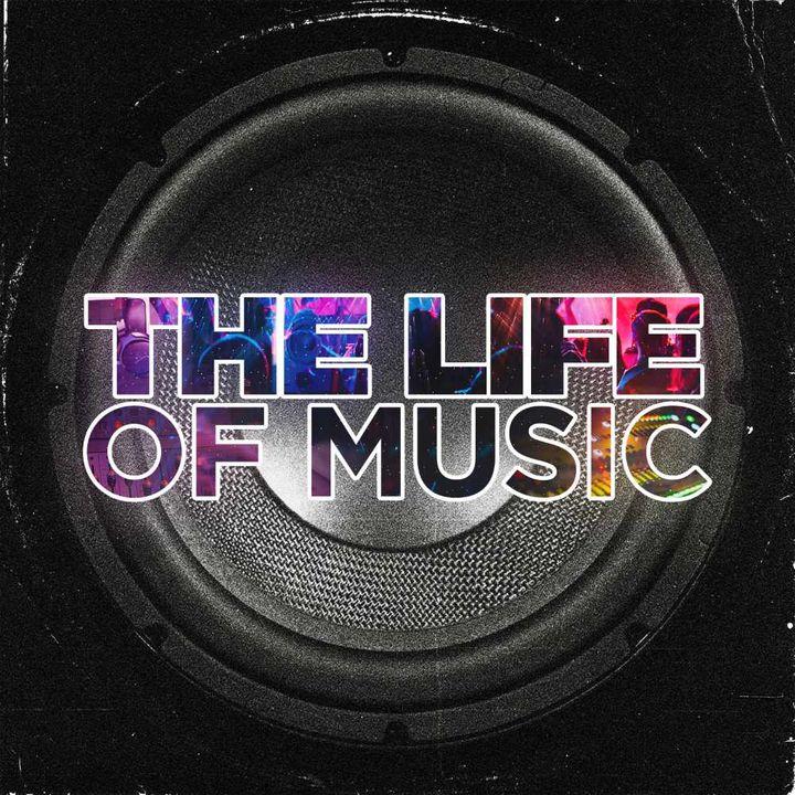 The Life Of Music - Episode 011 Microhouse & Minimalhouse