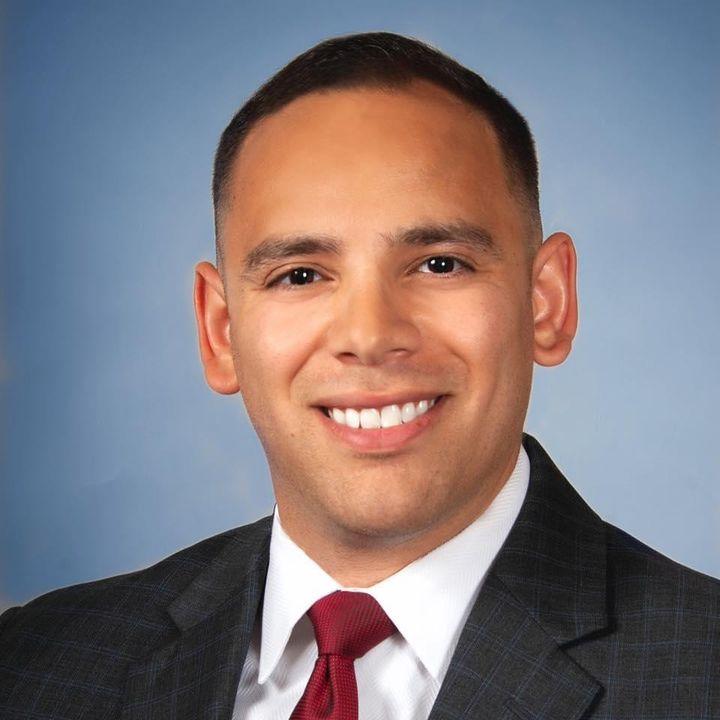 Episode 42: Rep. Al Cutrona, State Representative, 59th District of Ohio