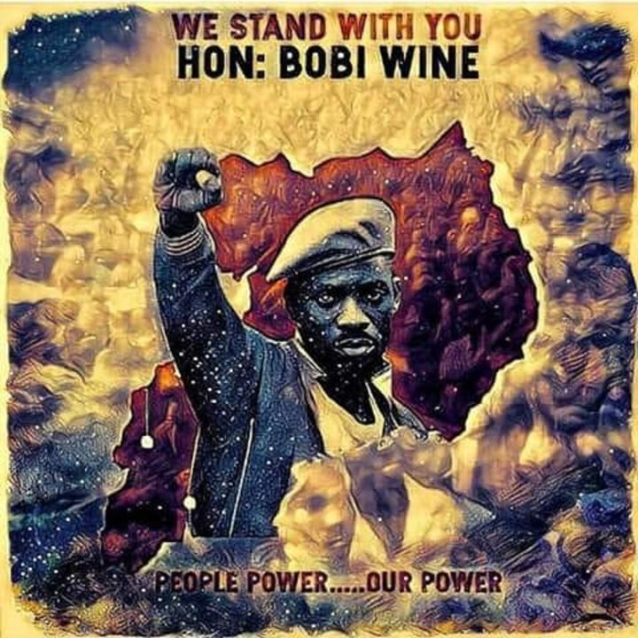 Può nascere da Bobi Wine una leadership partecipativa?