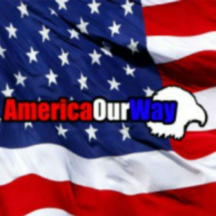 VLR - America Our Way