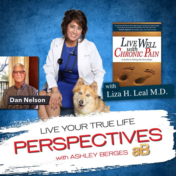 What if you could End your Chronic Pain? [Ep. 615]