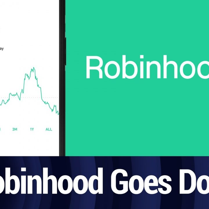 What's up With Robinhood? | TWiT Bits