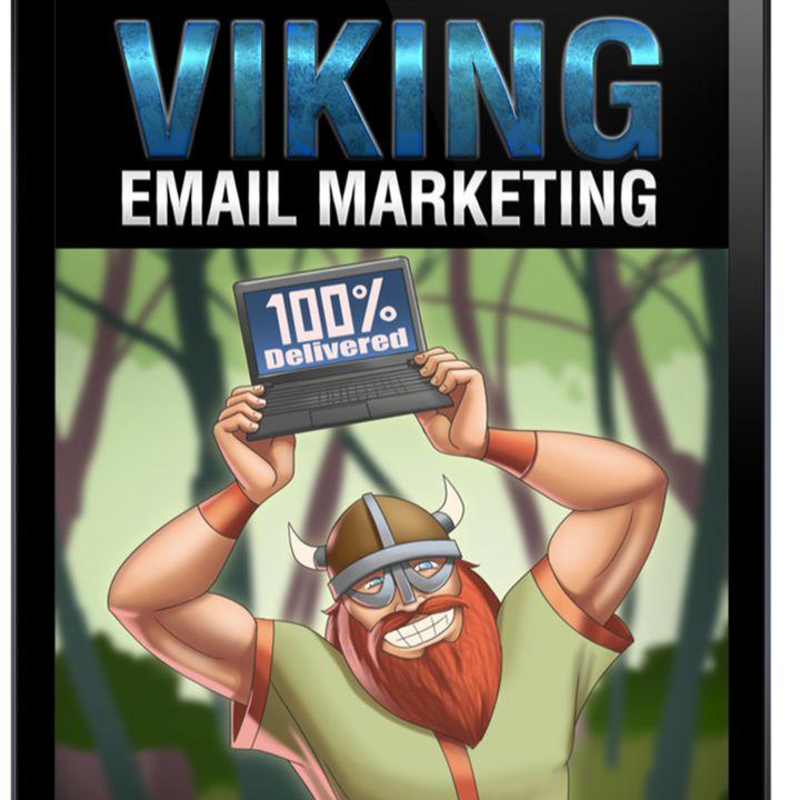 Viking Email Marketing