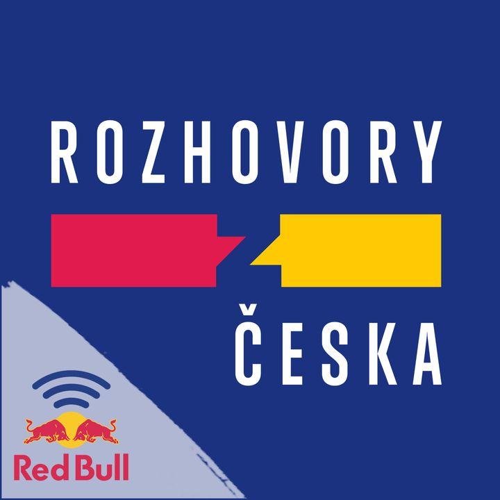 Rozhovory z Česka