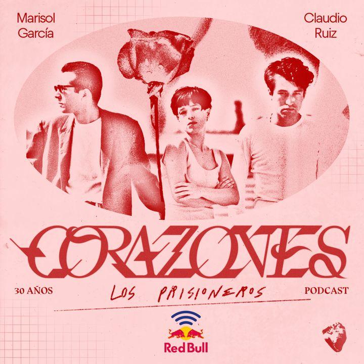 Corazones, el podcast