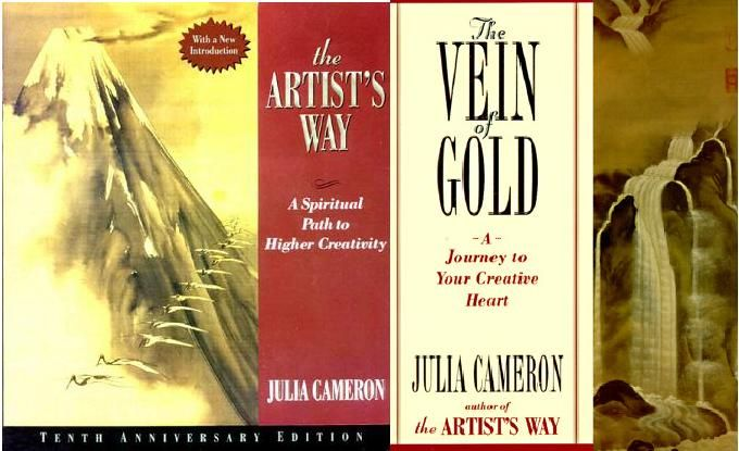 The Vein of Gold Week 4