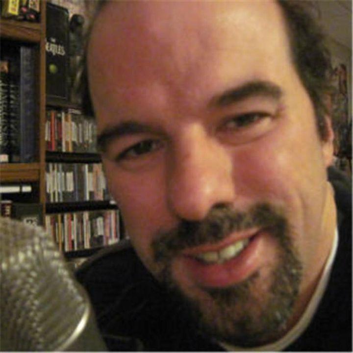 Drummer Pat Torpey of Mr. Big