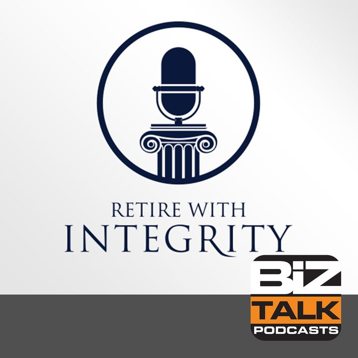 Retire with Integrity with Brian Bowen