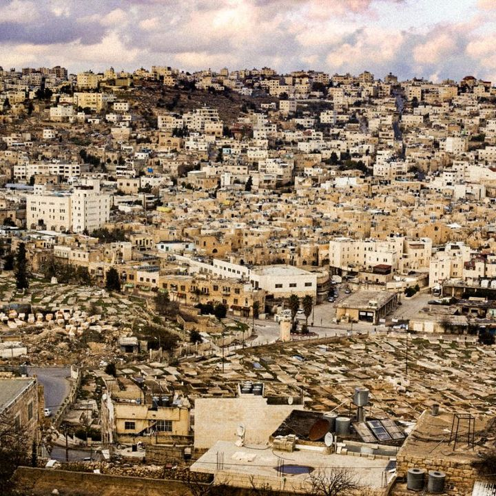 Hebron/al-Khalil, la città di Abramo