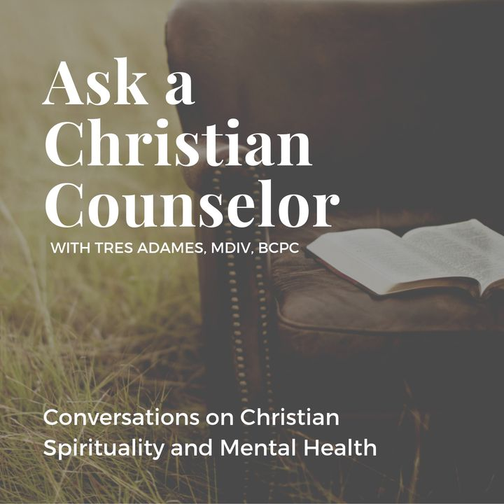 Get Trained in Biblical Counseling