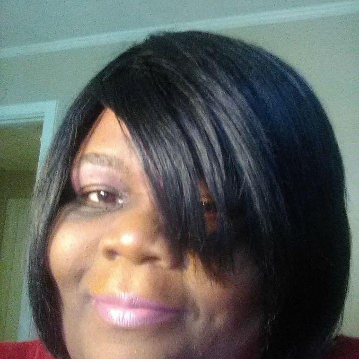Prophetic Moments - With Apostle/Prophetess Shareta Berry