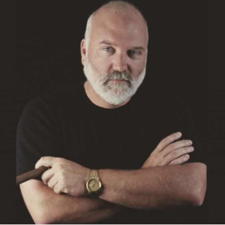 Conversation with Best Selling Political Thriller Author Rick Pullen