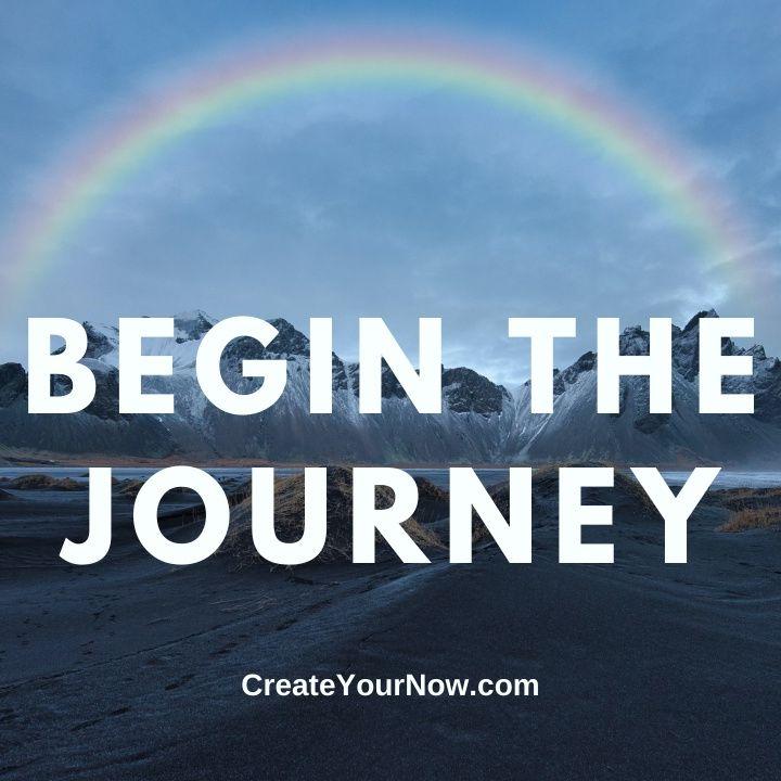 2244 Begin the Journey