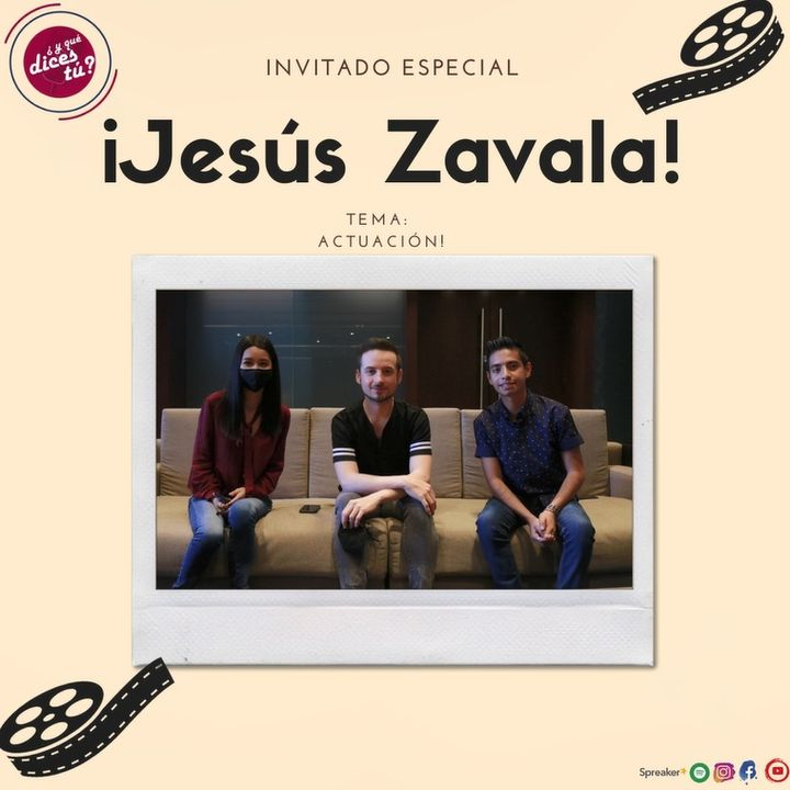 Actuación Con Jesús Zavala