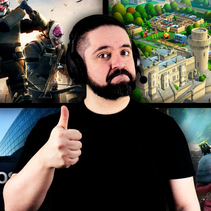 XBOX ACQUISISCE 3 NUOVI STUDI?! | EVENTI IGN E KOCH | NUOVO GAMEPLAY KENA ▶ #KristalNews #15