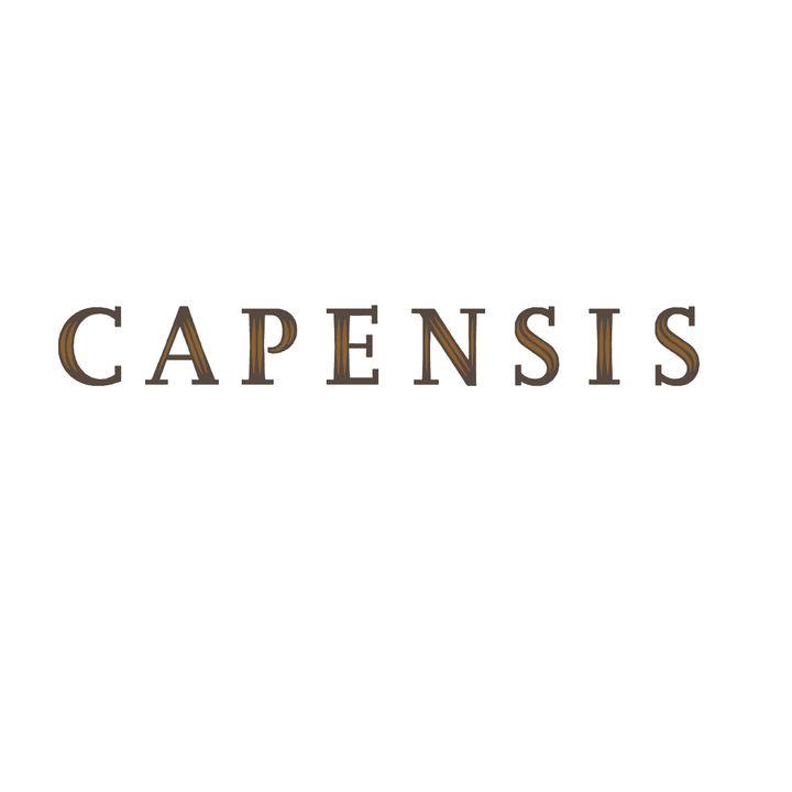 Capensis - Graham Weerts