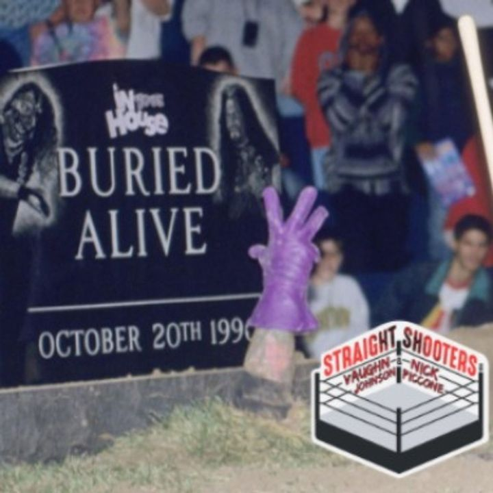 256: WWF In Your House: Buried Alive Deep Dive