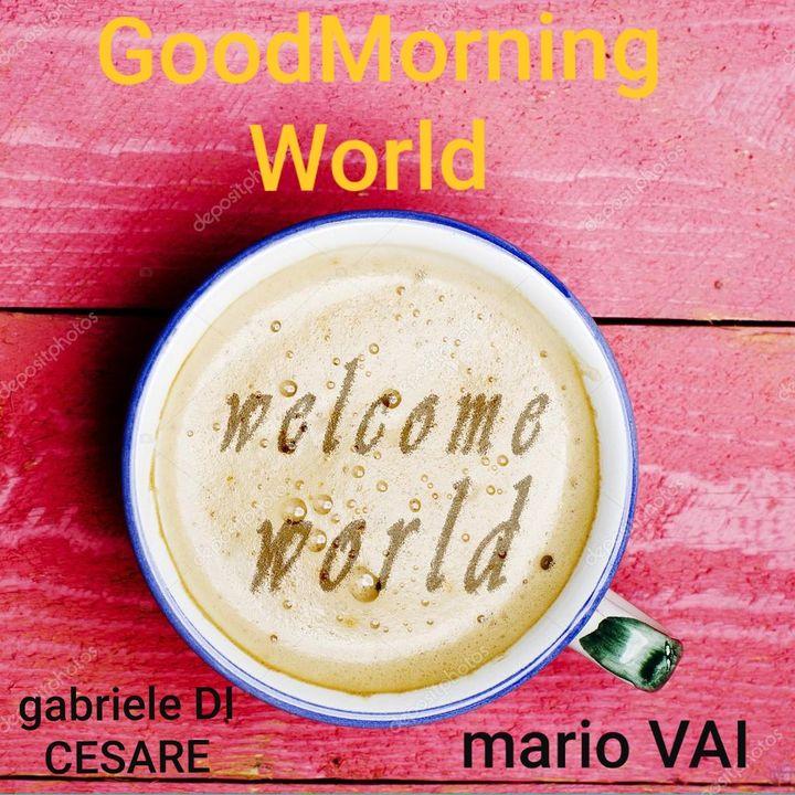 Good Morning World #2
