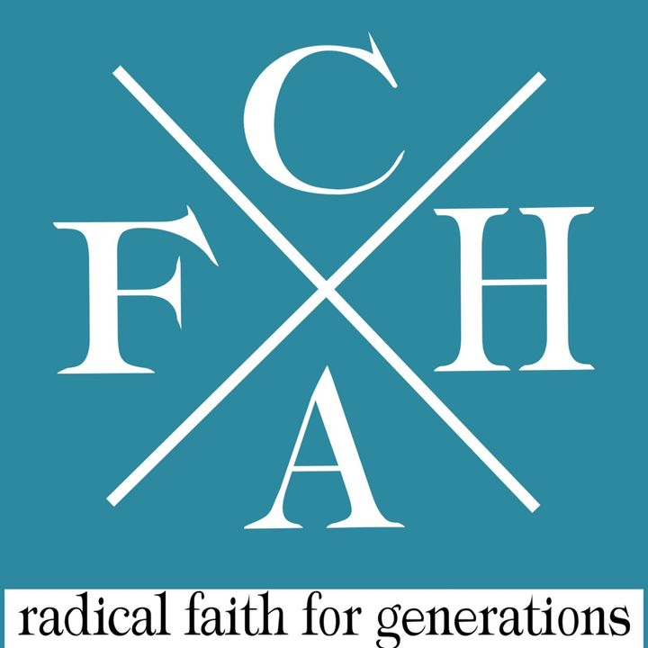 Christian Home and Family Radical Faith for Generations