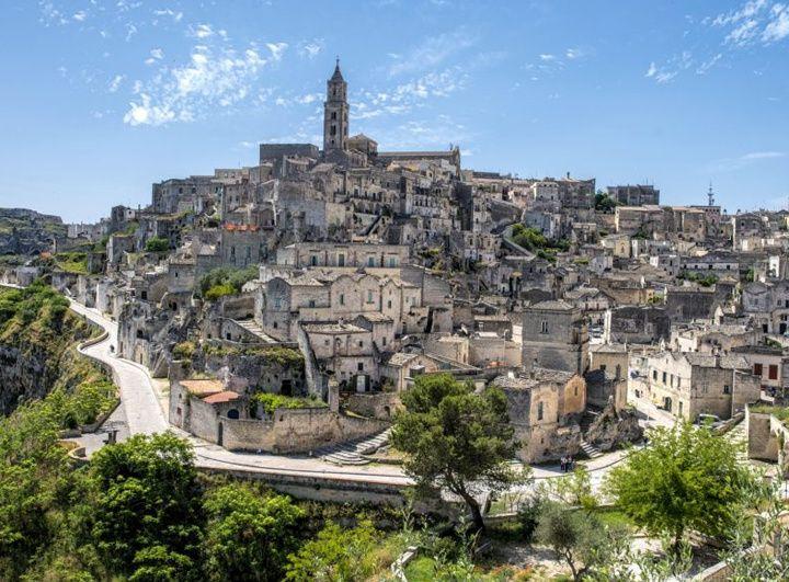 102 - Sulle tracce dei Normanni in Basilicata