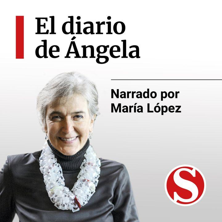 El diario de Ángela
