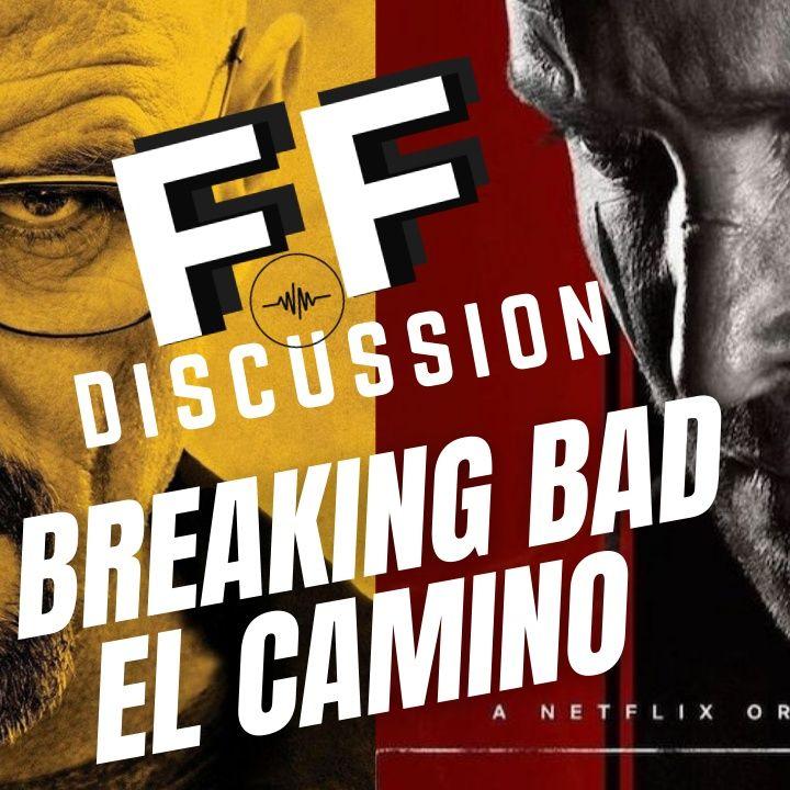 Breaking Bad/El Camino (Spoiler Discussion)