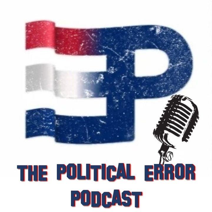 The Political Error Quickie 9 26 2020