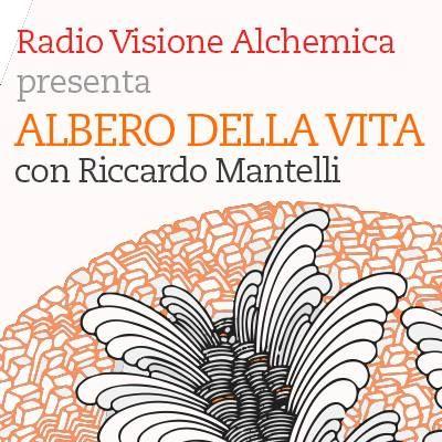 RICCARDO MANTELLI – L'ALBERO DELLA VITA