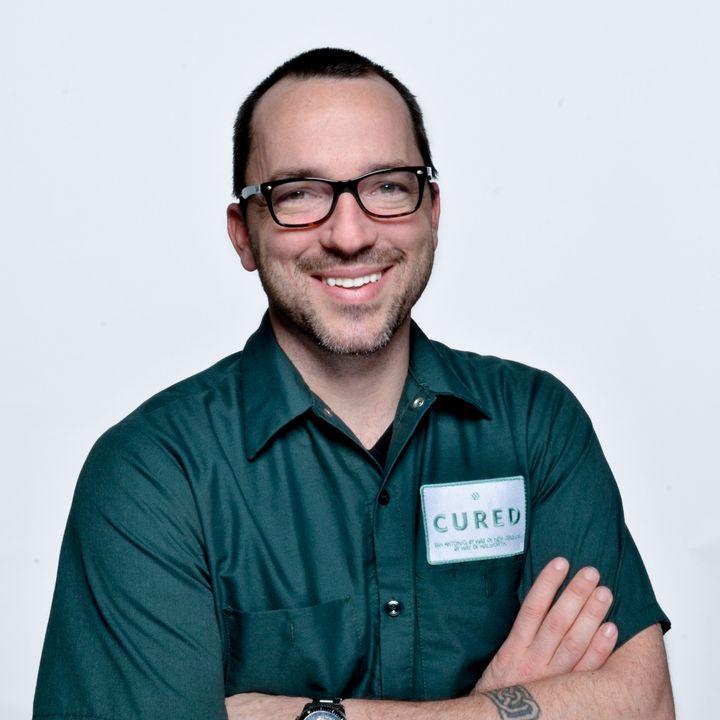 Chef Steven McHugh - Chef