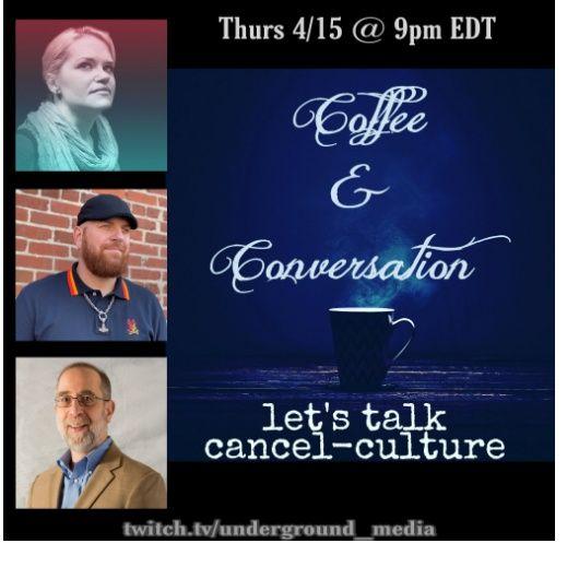 Let's Talk Cancel Culture