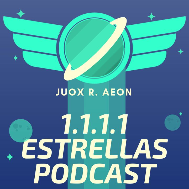 1111 Estrellas Podcast