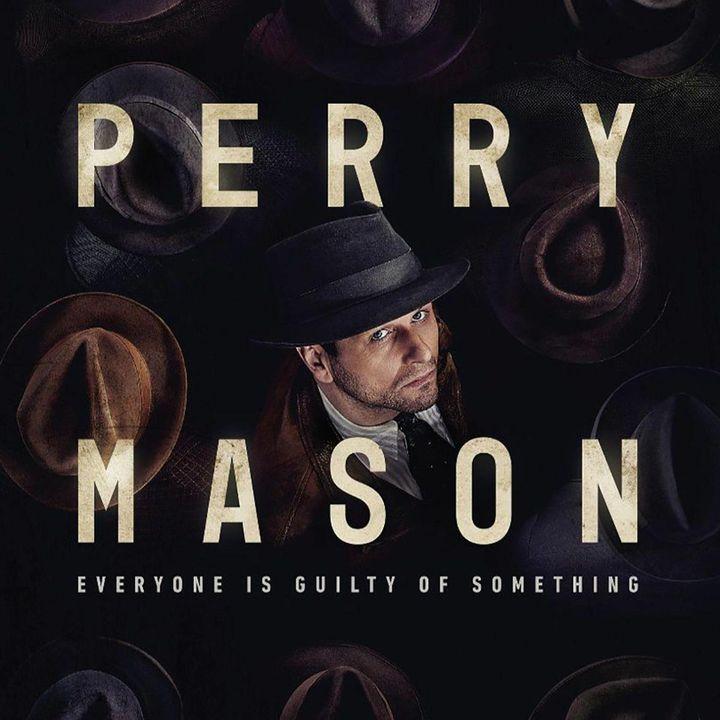 Il ritorno di Perry Mason. Kevin Costner in Yellowstone. Paola Cortellesi è Petra.